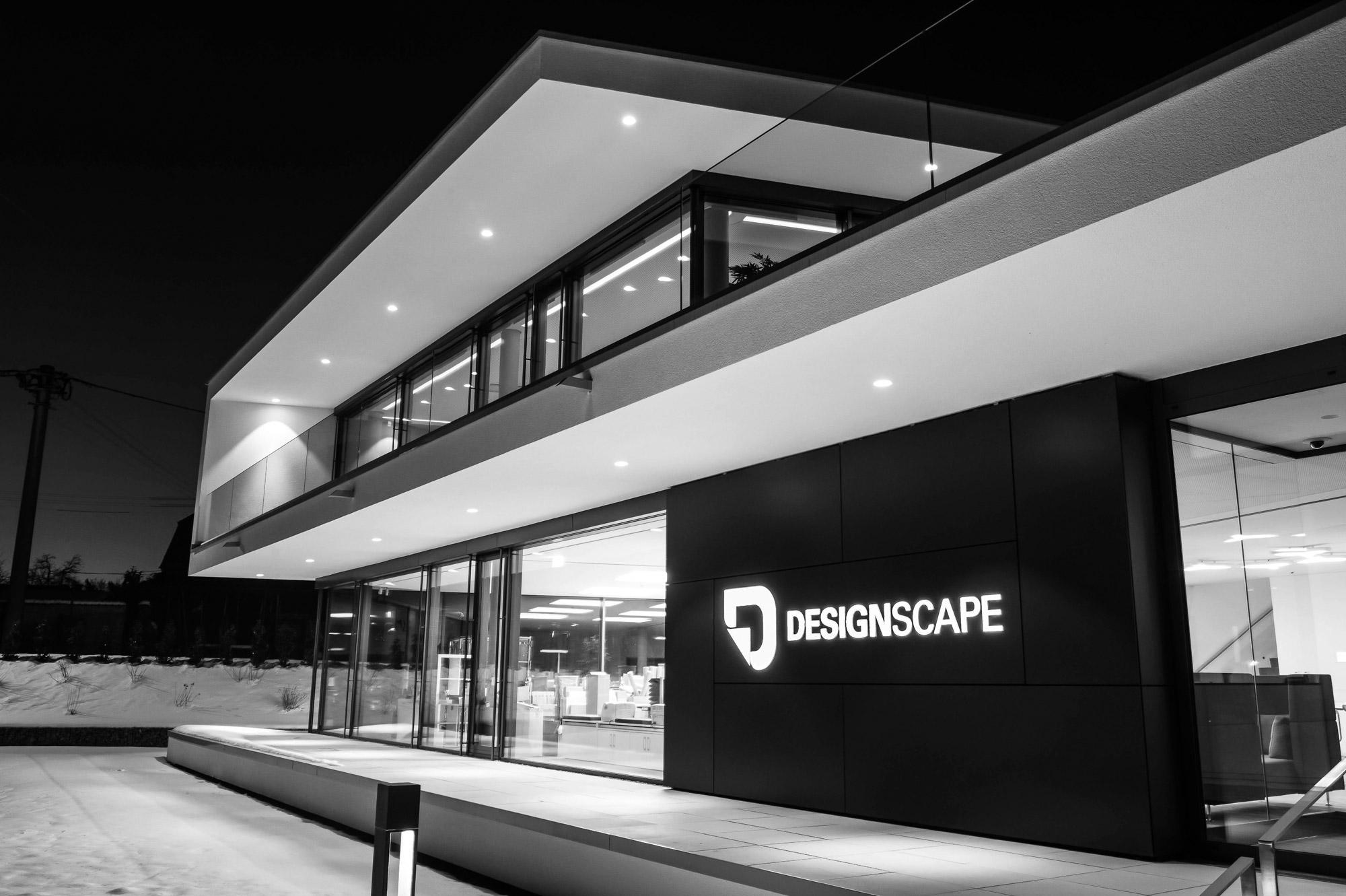 Designscape Architekt Peter Heinz
