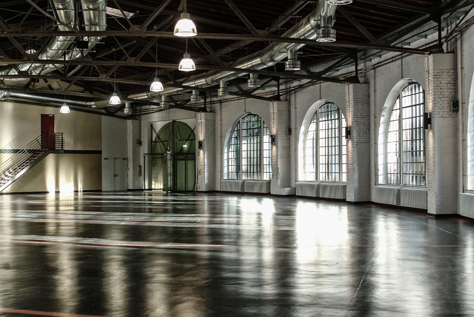 Eventhalle Mainz