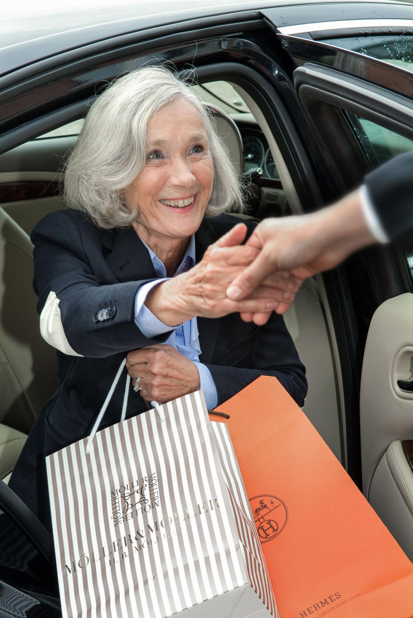 Imagekampagne Seniorenresidenz