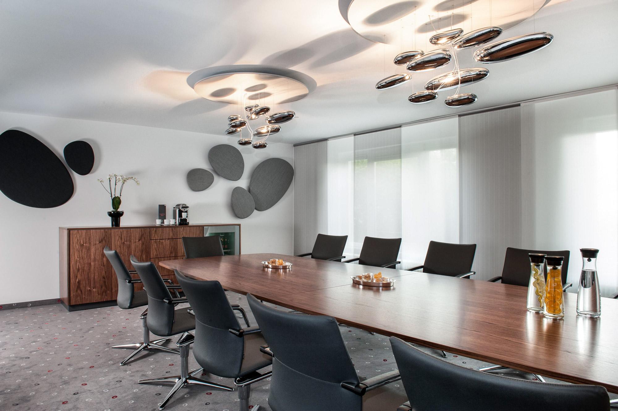 Tagungsraum Businesshotel Muenchen