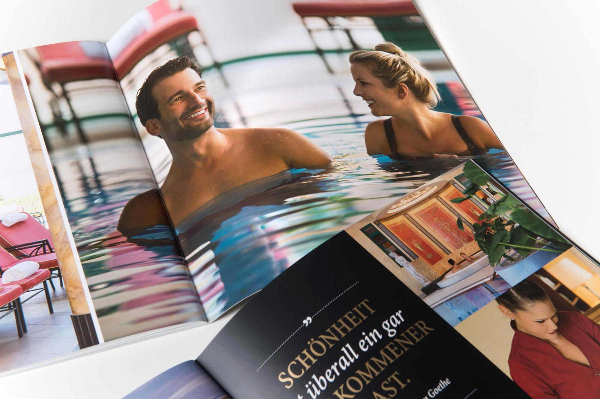 Vital Resort Victor´s Imageprospekt