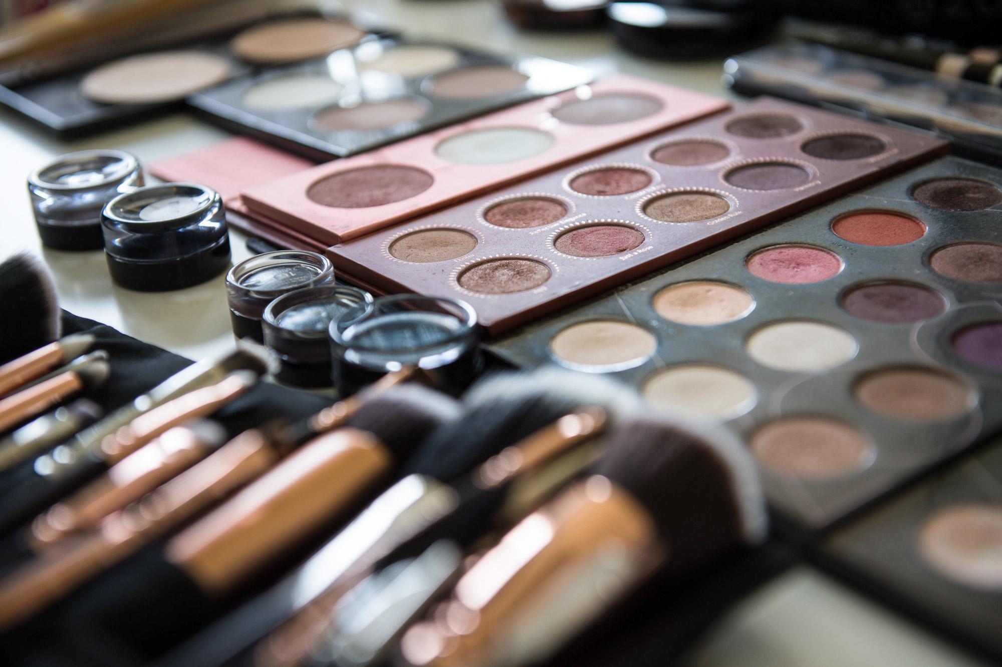 Makeup Visagist